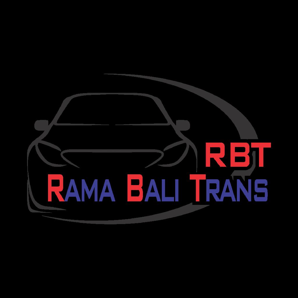 RAMA BALI TRANS logo