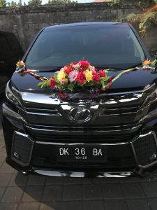 Sewa Alphard Di Bali 2019