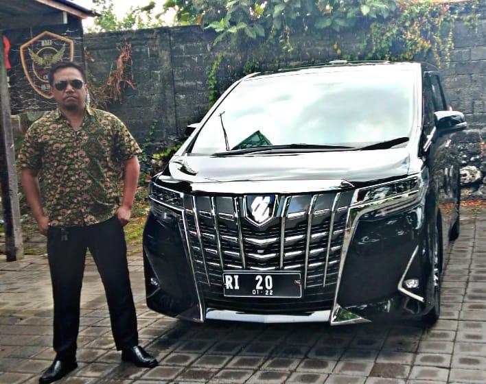 Rental Limousine Bali